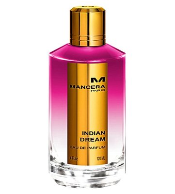 Indian Dream Eau de Parfum 120 ml