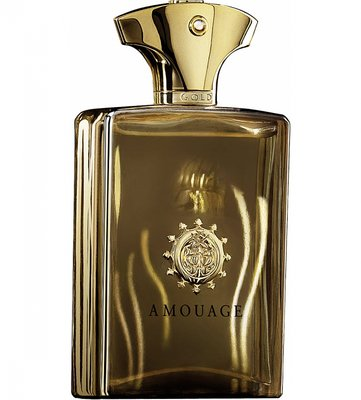 Gold Man Eau de Parfum 100 ml