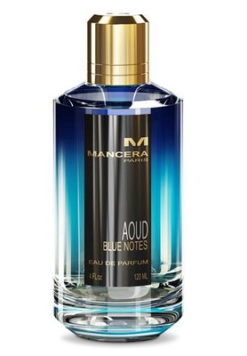 Aoud Blue Notes Eau de Parfum 120 ml