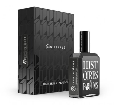 En Aparté collecion Outrecuidant 120 ml Eau de Parfum