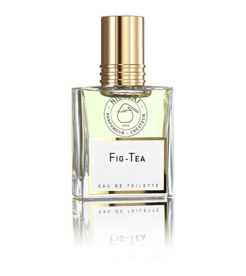 Fig Tea Eau de Toilette 30 ml