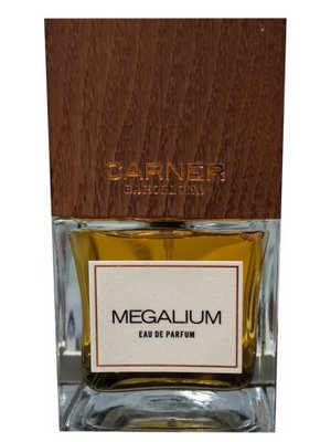 Megalium Eau de Parfum 50 ml
