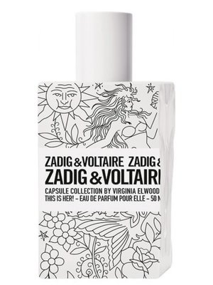 ZADIG & VOLTAIRE This Is Her! Eau de Toilette 50ml