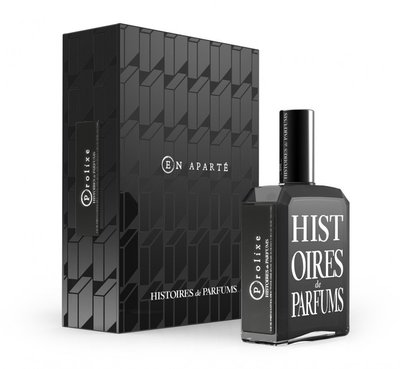 En Aparté collecion Prolixe 120 ml Eau de Parfum