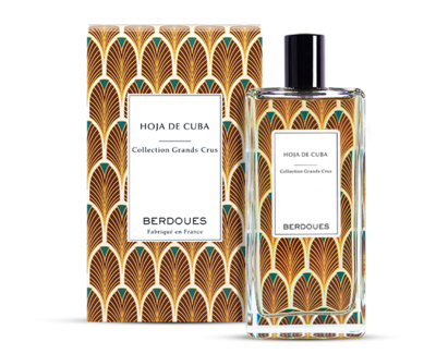 Hoja de Cuba Eau de Parfum 100 ml