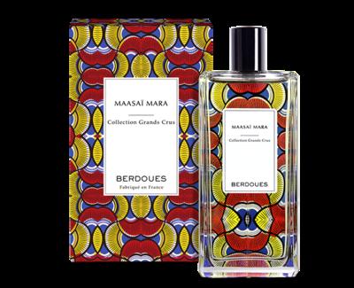 Maasaï Mara Eau de Parfum 100 ml