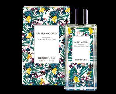 Vanira Moorea Eau de Parfum 100 ml *