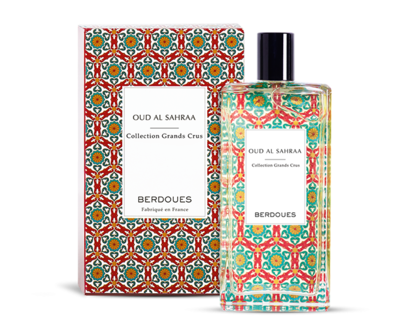 Oud al Sahraa Eau de Parfum 100 ml