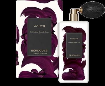 Violette Eau de Parfum 100 ml +
