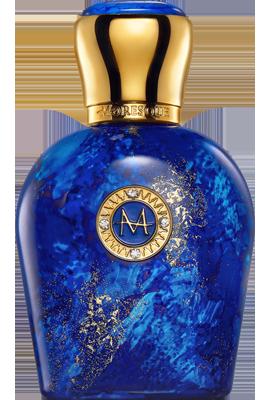 Sahara Blue Eau de Parfum concentrée 50 ml