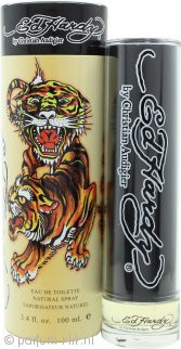 Ed Hardy Men Eau de Toilette 100 ML