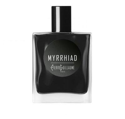 Myrrhiad Eau de Parfum 50 ml
