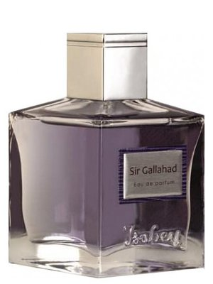 Isabey Sir Gallahad Eau de Parfum 100 ml