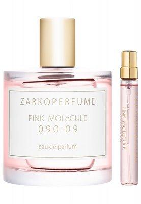 PINK MOLéCULE 090.09 Eau de Parfum Set EDP 100 + 10 ml purse spray