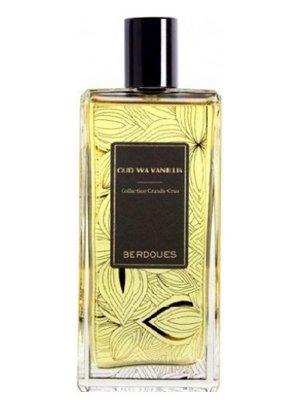 Oud Wa Vanillia Eau de Parfum 100 ml