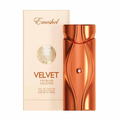 Emeshel - Premium Collection - Velvet Eau de Parfum 100 ML