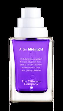 After Midnight Eau de Toilette 100 ml full tester *