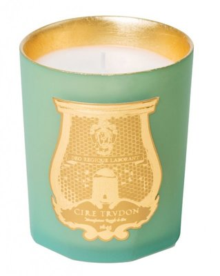 GIZEH Perfumed Candle LIMITED EDITION