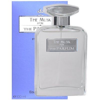 The MUSK Eau de Toilette 100 ml
