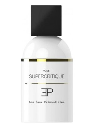 GARDENIA SUPERCRITIQUE Eau de Parfum 100 ml