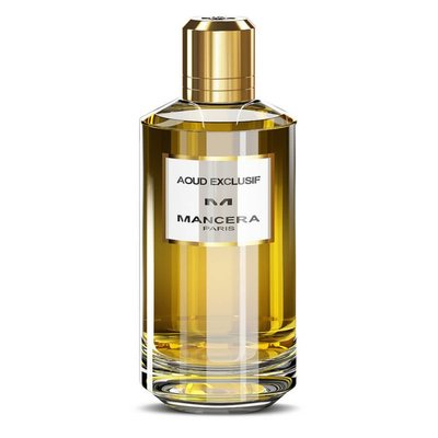 Aoud Exclusif Eau de Parfum 120 ml