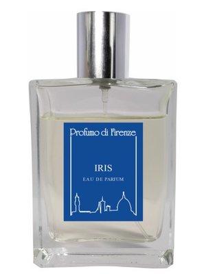 iris Eau de Parfum 100 ml