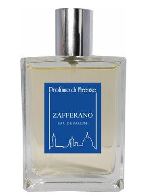 Zafferano Eau de Parfum 100 ml