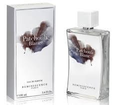 Patchouli Blanc Eau de Parfum 100 ml