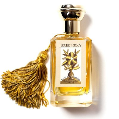 Secret Joly Eau de Parfum 100 ml