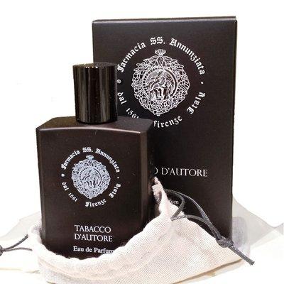 Tabacco d'Autore Eau de Parfum 100 ml