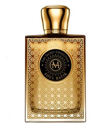 SOUL BATIK Eau de Parfum 75 ML