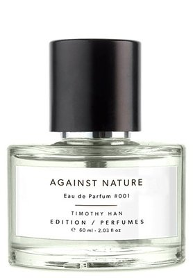 Against Nature 60 ml Eau de Parfum
