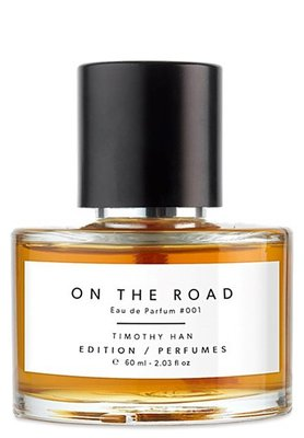 On The Road 60 ml Eau de Parfum