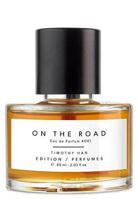 On The Road 60 ml Eau de Parfum