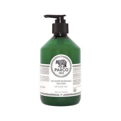 Parco 1923 GENTLE BODY WASH 500 ml