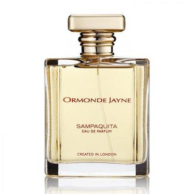 Sampaquita Eau de Parfum 120 ml