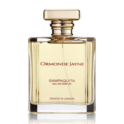 Sampaquita Eau de Parfum 50 ml