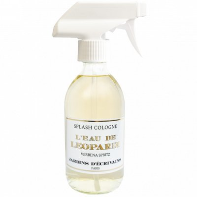 Spray Cologne LEOPARDI 300 ml