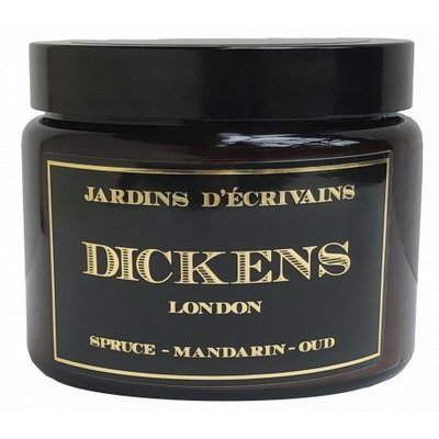 Perfumed candle Dickens 500 gr