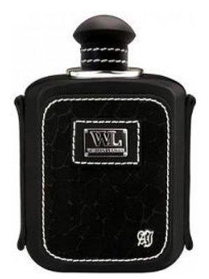 Western Leather Black Eau de Parfum 100 ml full tester