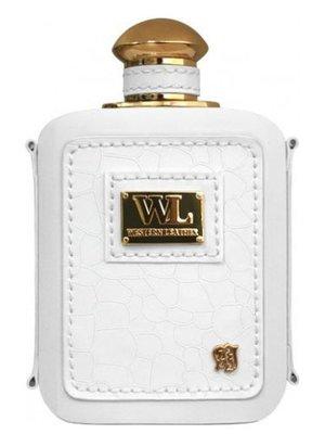 Western Leather White Eau de Parfum 100 ml
