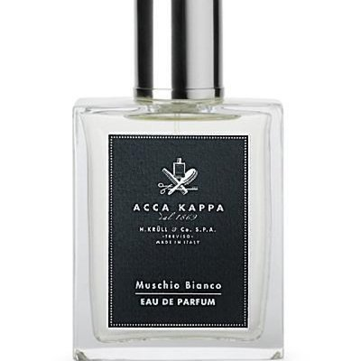 Muschio Bianco (White Moss) Eau de Parfum 100 ml