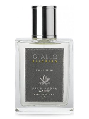 Giallo Elicriso Eau de Parfum 100 ml