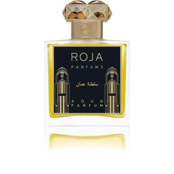 Sultanate Of Oman Extrait de Parfum 50 ml