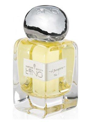 No 1 - El Pasajero Extrait de Parfum 50 ml