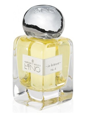 No 4 - In Between Extrait de Parfum 50 ml