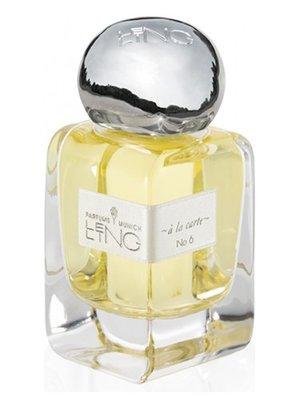 No 6 - A La Carte Extrait de Parfum 50 ml