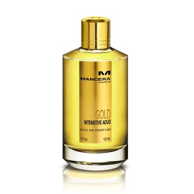 Gold Intensive Aoud eau de parfum 120 ml