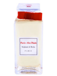 STEPHANIE DE BRUIJN PARIS-ABU DHABI