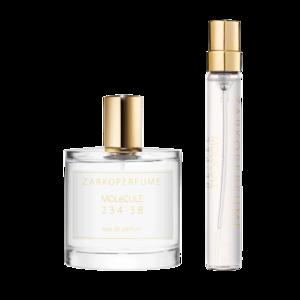 MOLéCULE 234.38  Eau de Parfum Set 100 + 10 ml purse spray